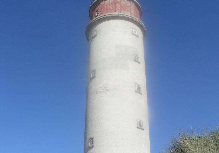 Coaching Leuchtturm als Symbol