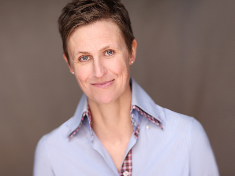 Martina Maushake Profilbild